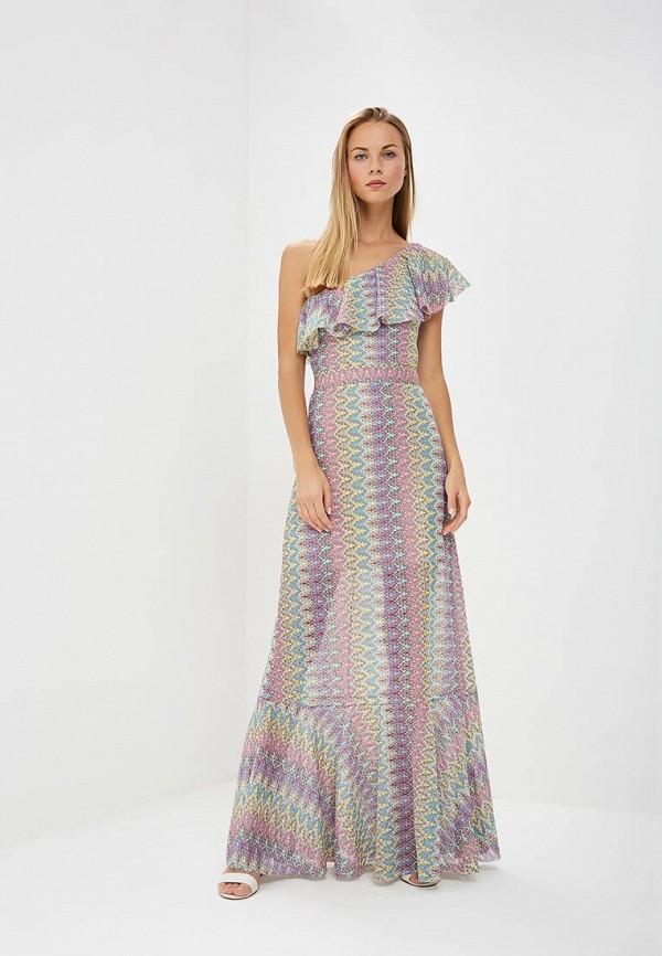Купить Платье Gepur, MP002XW196MM, разноцветный, Весна-лето 2018
