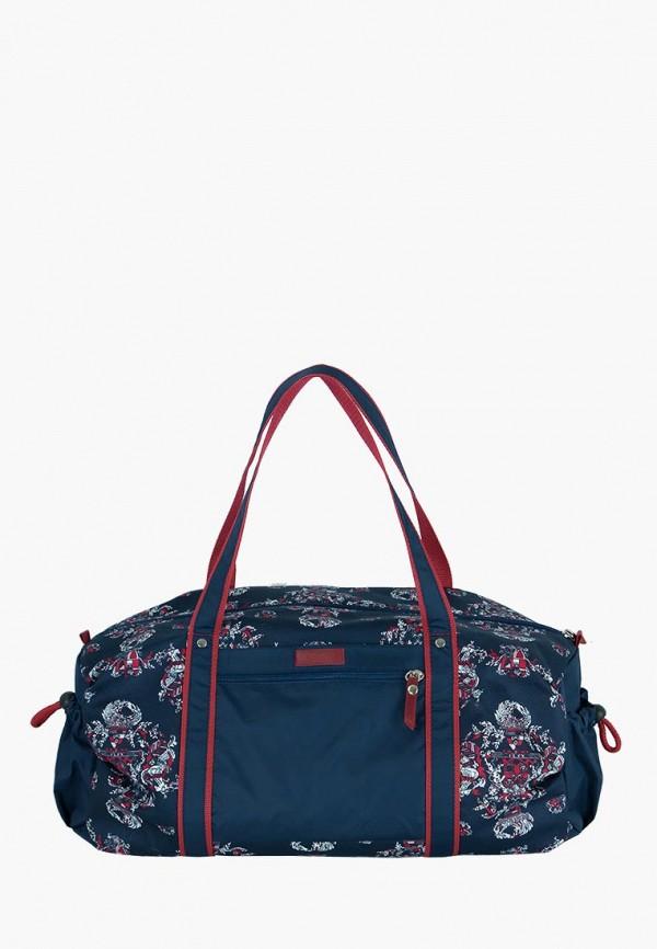 женская сумка episode, синяя