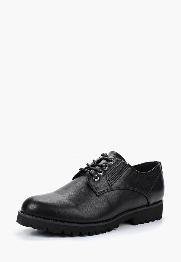 Купить Ботинки T.Taccardi, MP002XW196WH, черный, Осень-зима 2018/2019