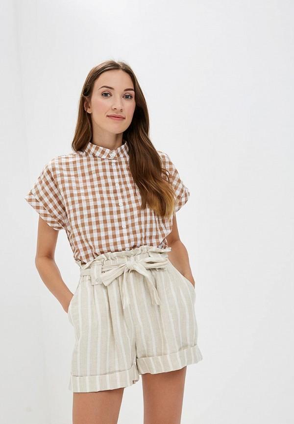 Блузы с коротким рукавом Eliseeva Olesya