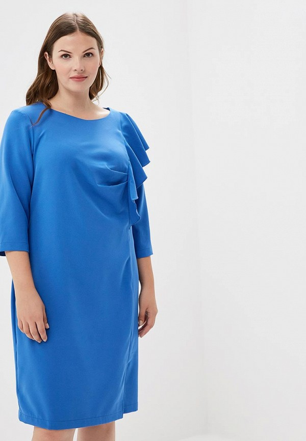 цены Платье Vera Nova Vera Nova MP002XW1971P