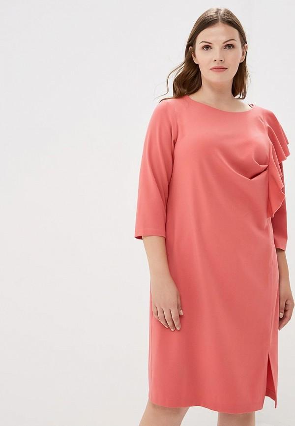 Фото - Платье Vera Nova Vera Nova MP002XW1971Q платье женское vera nova 14 1045 2 46 черный 46