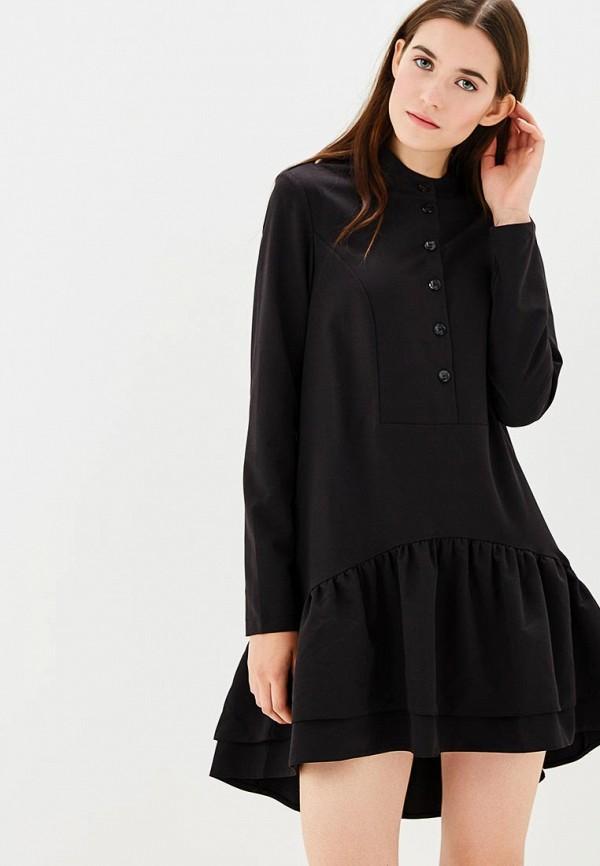 Платье Vera Nova Vera Nova MP002XW19721 кардиган nova style время надежды цвет черный