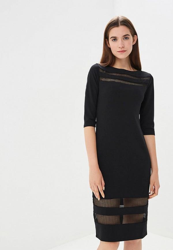 Платье Vera Nova Vera Nova MP002XW1972A кардиган nova style время надежды цвет черный