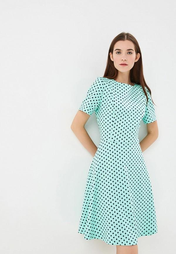 Платье Vera Nova Vera Nova MP002XW1972S
