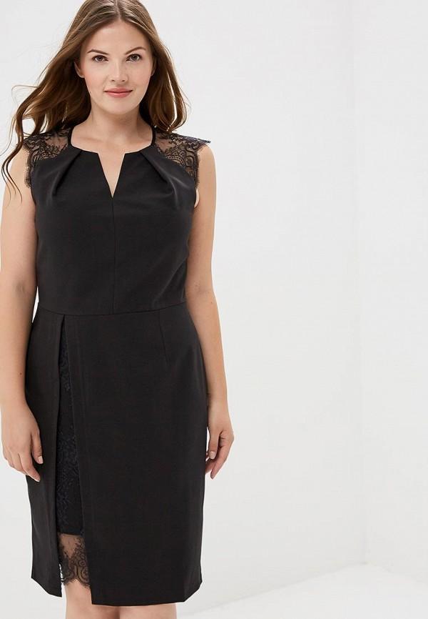 Платье Vera Nova Vera Nova MP002XW1972T кардиган nova style время надежды цвет черный