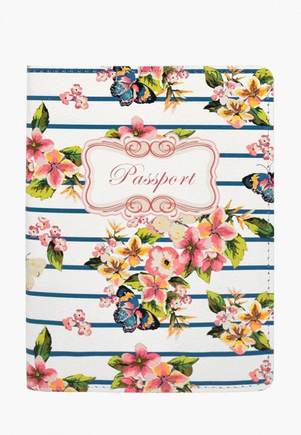 Обложка для документов BB1, mp002xw1976d, разноцветный, Весна-лето 2018  - купить со скидкой