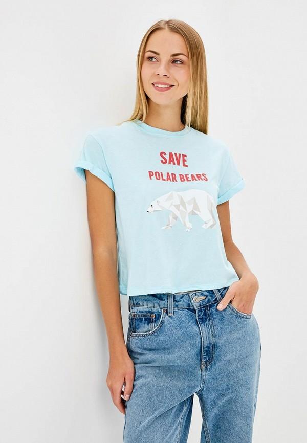 Футболка Твое Твое MP002XW197EO футболка твое футболка с кор рукавомгол 140 1сорт