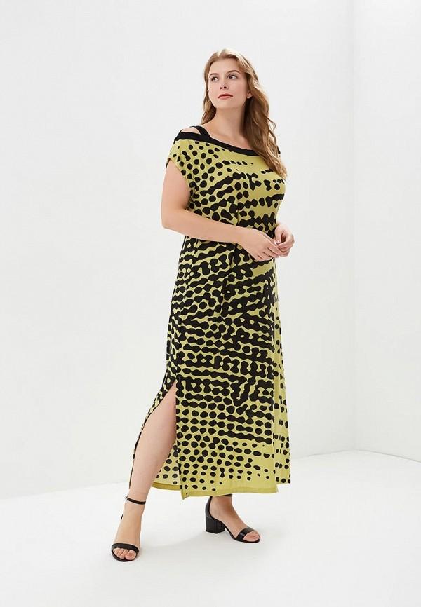 Купить Платье Helmidge, MP002XW197KQ, зеленый, Весна-лето 2018