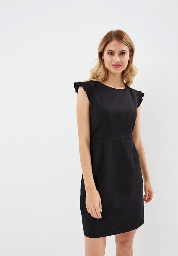 Платье Incity Incity MP002XW197YC платье incity цвет черный белый