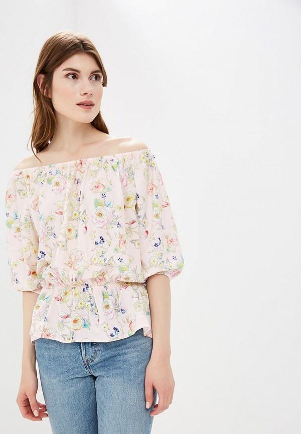 Купить Блуза Froggi, MP002XW1982Y, розовый, Весна-лето 2018