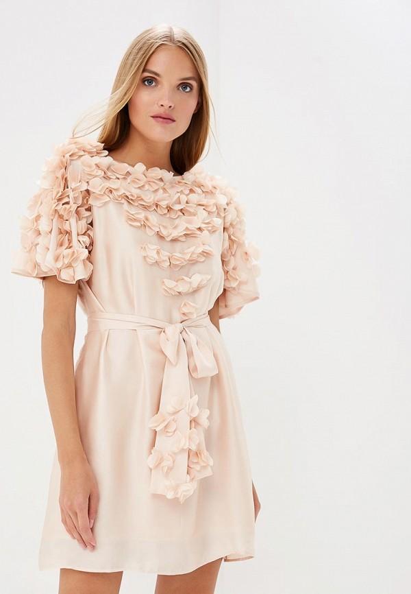 Платье Lyargo Lyargo MP002XW1987K платье lyargo lyargo mp002xw199kt