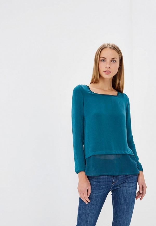 Купить Блуза Colin's, mp002xw198ax, зеленый, Весна-лето 2018