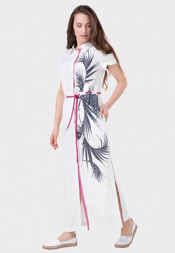 Платье RicaMare цвет белый