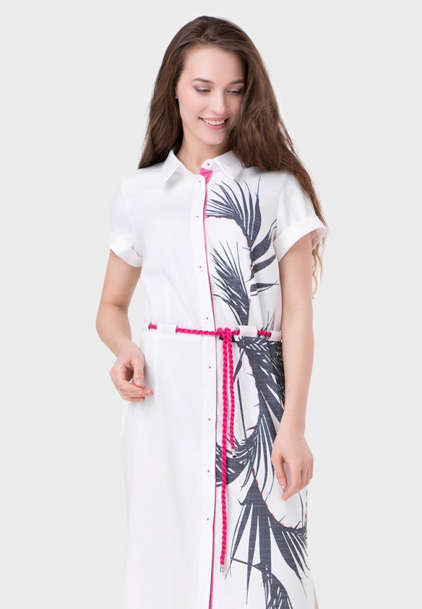 Платье RicaMare цвет белый  Фото 2