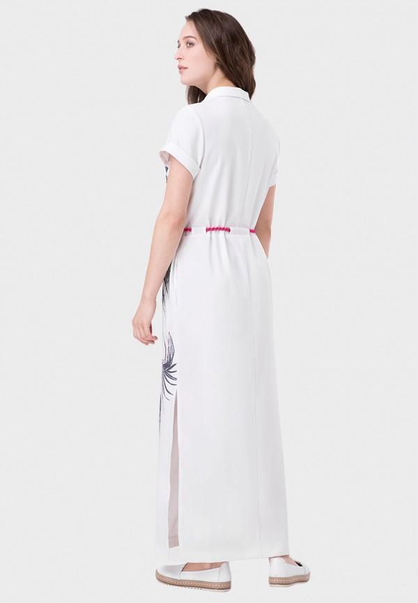 Платье RicaMare цвет белый  Фото 3