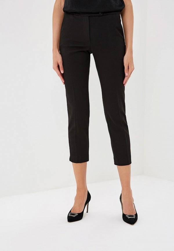 женские повседневные брюки imago, черные