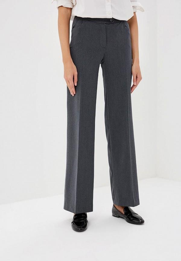 женские повседневные брюки imago, серые