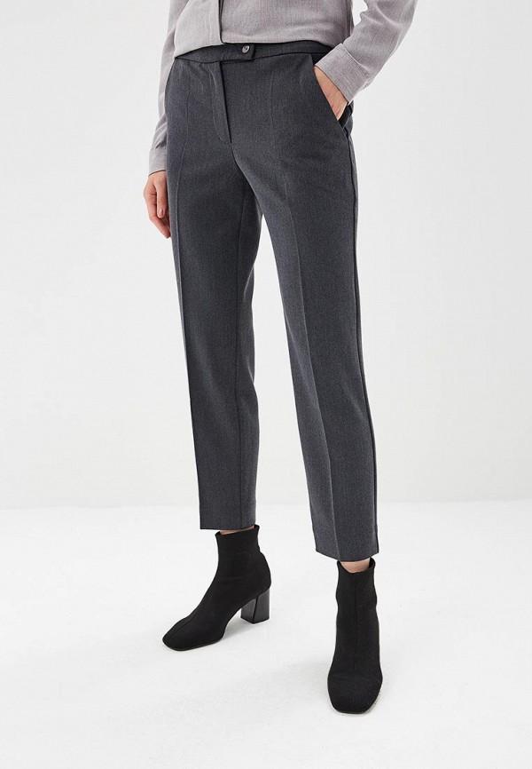 женские брюки imago, серые