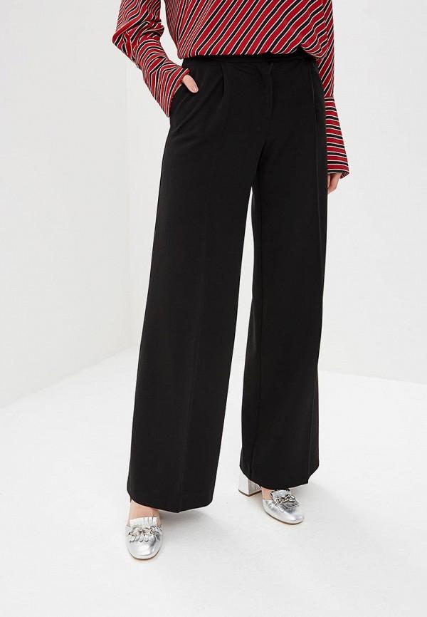 женские брюки imago, черные