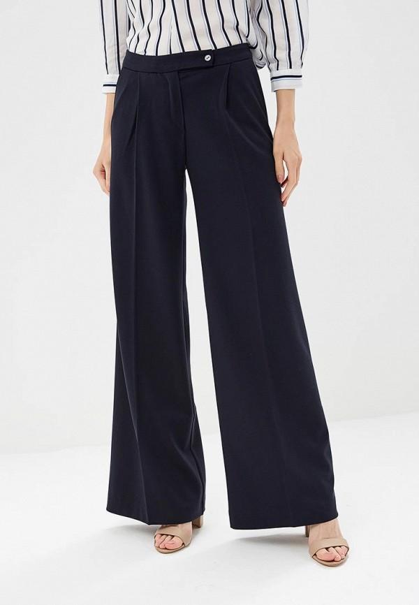женские повседневные брюки imago, синие
