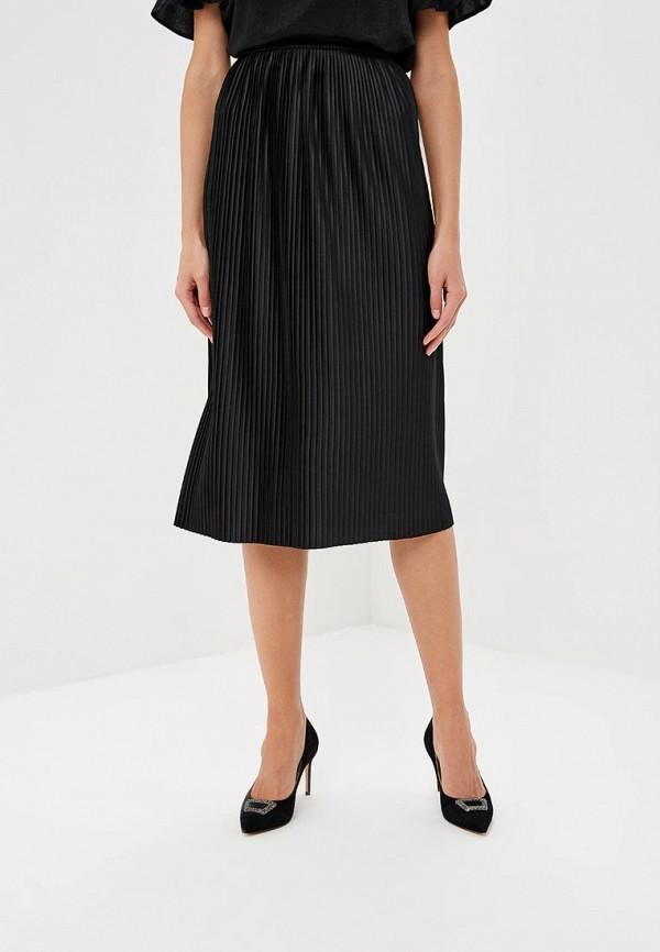 женская юбка imago, черная