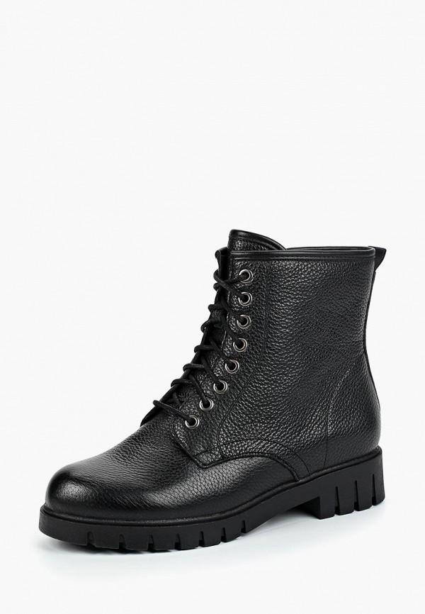Купить Ботинки Alessio Nesca, MP002XW198ON, черный, Осень-зима 2018/2019