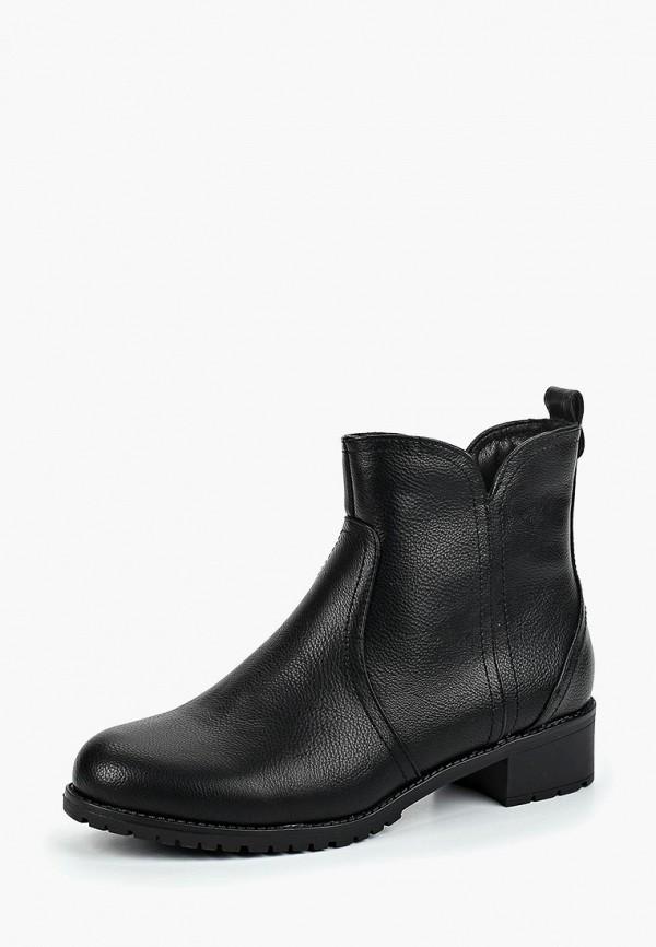 Купить Ботинки T.Taccardi, MP002XW198OP, черный, Осень-зима 2018/2019