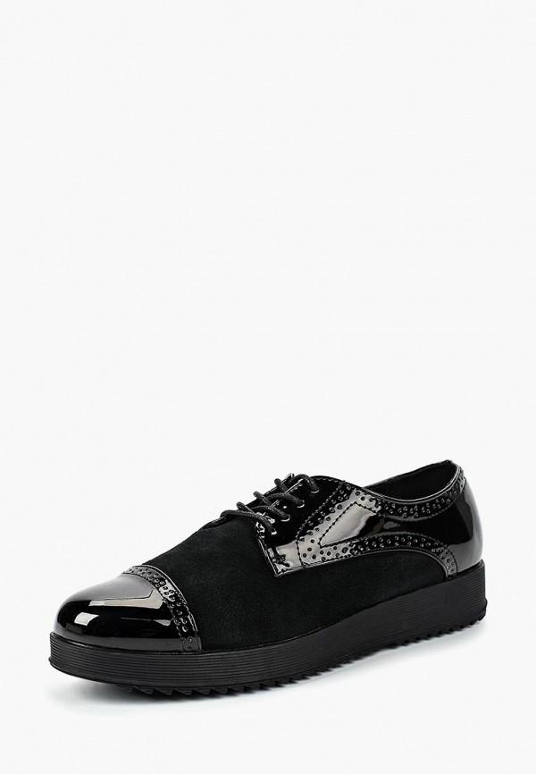 Купить Ботинки Alessio Nesca, MP002XW198OV, черный, Осень-зима 2018/2019