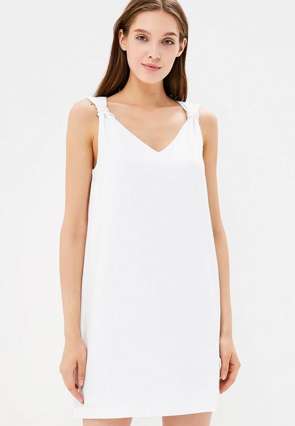 Платье Top Secret Top Secret MP002XW198SL bardot neckline scallop hem dress