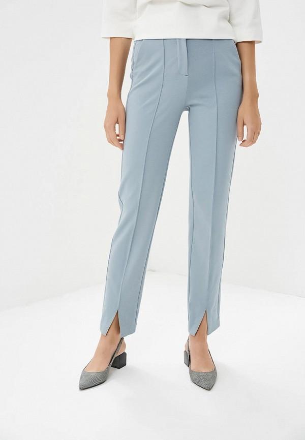 женские брюки ruxara, бирюзовые