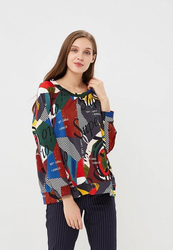 Купить Свитшот Ruxara, MP002XW198XK, разноцветный, Весна-лето 2018