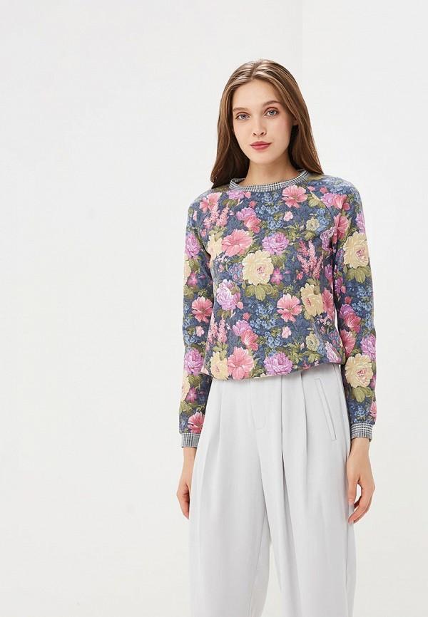Купить Свитшот Ruxara, mp002xw198xp, разноцветный, Весна-лето 2018