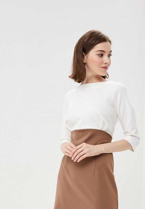 Купить Платье Ruxara, MP002XW198YD, коричневый, Весна-лето 2018