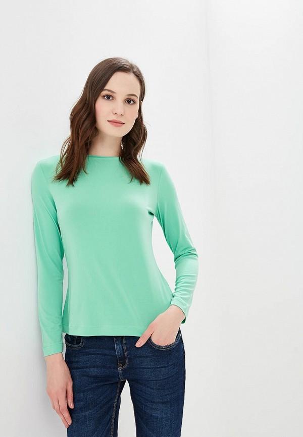 Купить Лонгслив Ruxara, MP002XW198YH, зеленый, Весна-лето 2018