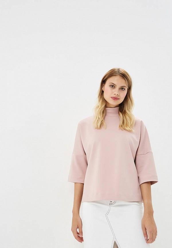 Купить Водолазка Ruxara, mp002xw198yv, розовый, Весна-лето 2018