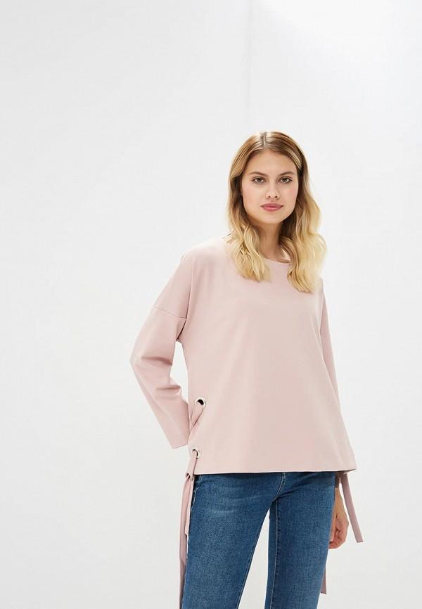 Купить Свитшот Ruxara, MP002XW1990A, розовый, Весна-лето 2018