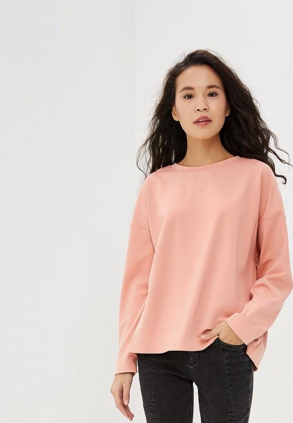 Купить Свитшот Ruxara, mp002xw19913, розовый, Весна-лето 2018