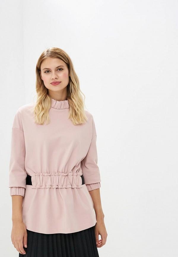 Купить Свитшот Ruxara, MP002XW1991D, розовый, Весна-лето 2018