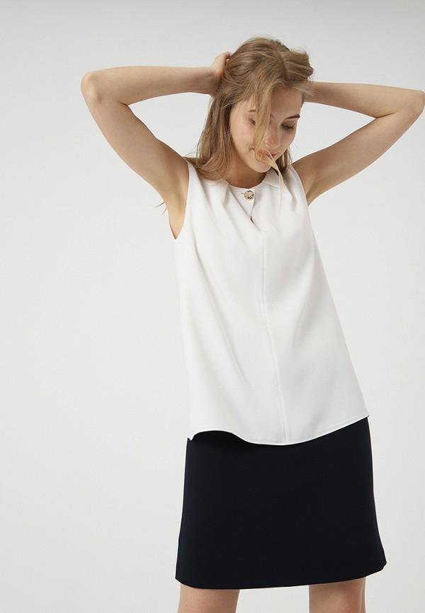 Купить Блуза Lime, MP002XW1993B, белый, Весна-лето 2018