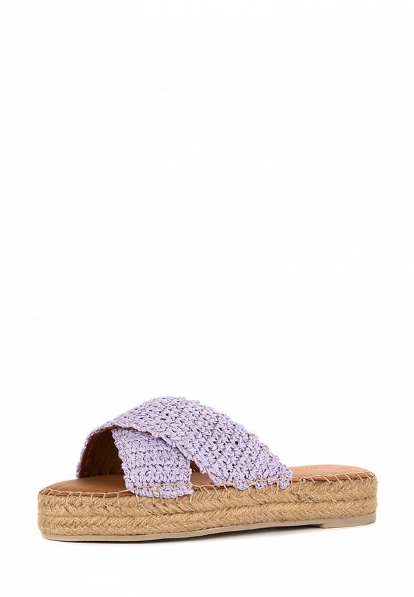 Купить Эспадрильи Marco Bonne`, MP002XW19946, фиолетовый, Весна-лето 2018