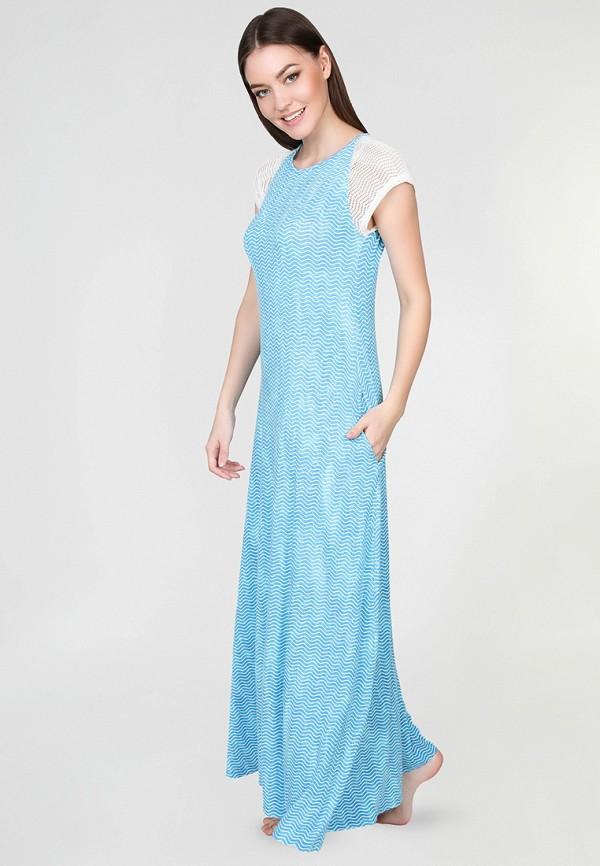 Платье домашнее Melado Melado MP002XW1995V платье домашнее melado вивьен цвет бежевый ml2170 01 размер 48
