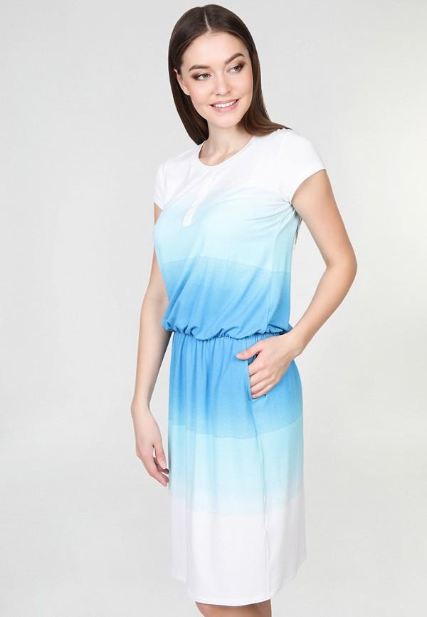 Купить Платье домашнее Melado, MP002XW1995W, голубой, Весна-лето 2018