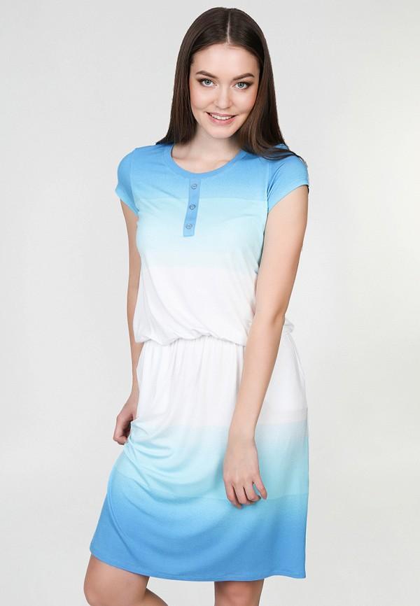 Купить Платье домашнее Melado, MP002XW1995X, голубой, Весна-лето 2018