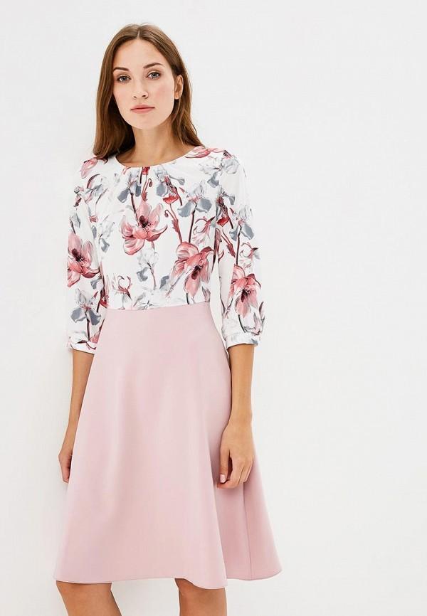 Купить Платье Vittoria Vicci, MP002XW1997I, розовый, Весна-лето 2018