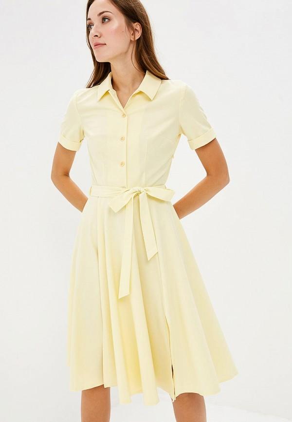 Купить Платье Vittoria Vicci, MP002XW1997Q, желтый, Весна-лето 2018