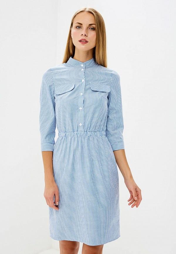 Купить Платье Vittoria Vicci, MP002XW1997V, голубой, Весна-лето 2018