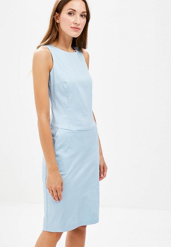Купить Платье Vittoria Vicci, MP002XW1998G, голубой, Весна-лето 2018