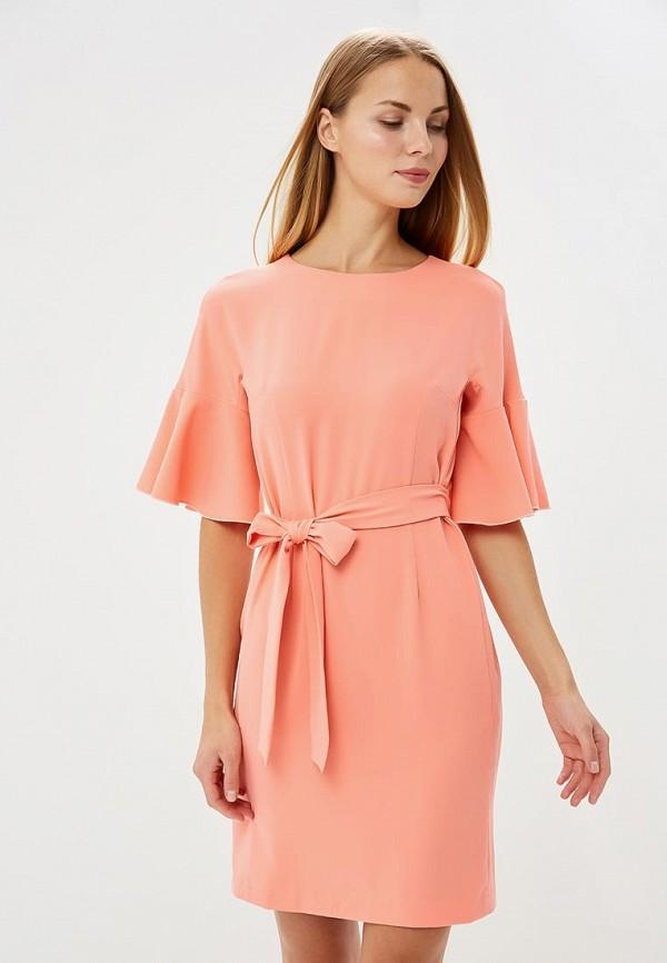Купить Платье Vittoria Vicci, MP002XW1998H, коралловый, Весна-лето 2018