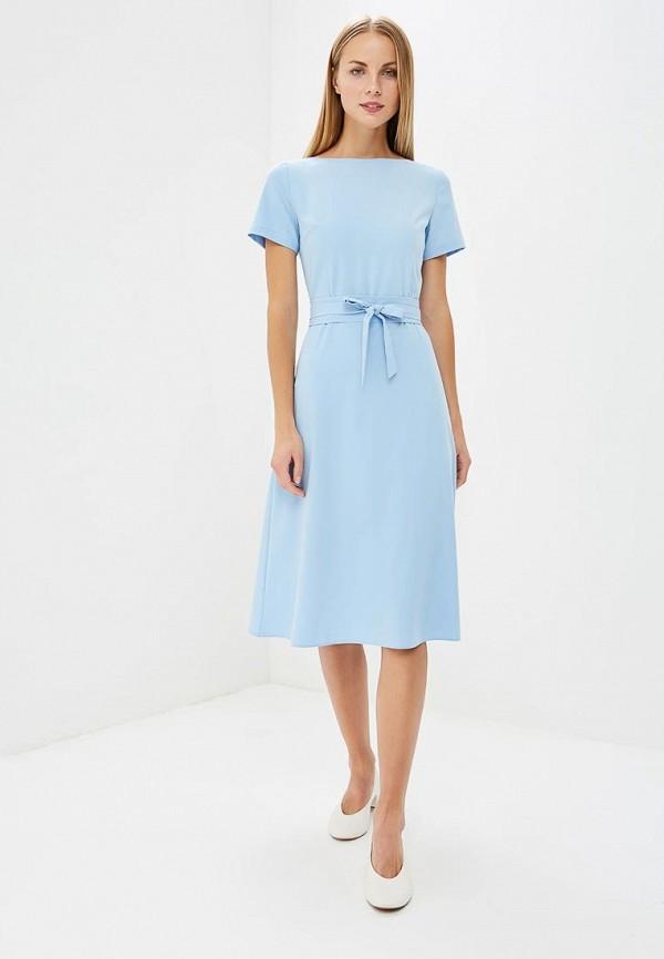 Купить Платье Vittoria Vicci, MP002XW1998I, голубой, Весна-лето 2018